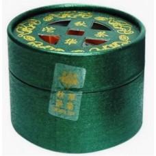 Чай черный прессованный Чю Хуа Пу-Эрх (туба), выдержка 7 лет, 100 г