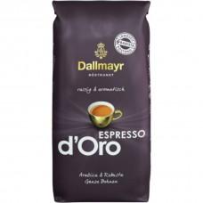 Кофе в зернах Dallmayr Espresso D'Oro (Даллмаер Эспрессо Д'оро), 500 г