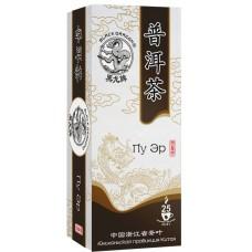 Чай черный в пакетиках для чашки Черный дракон Пу Эр, 25*2 г