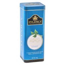 Чай черный листовой Zylanica Batik Design Elegance FBOP, ж/б, 100 г